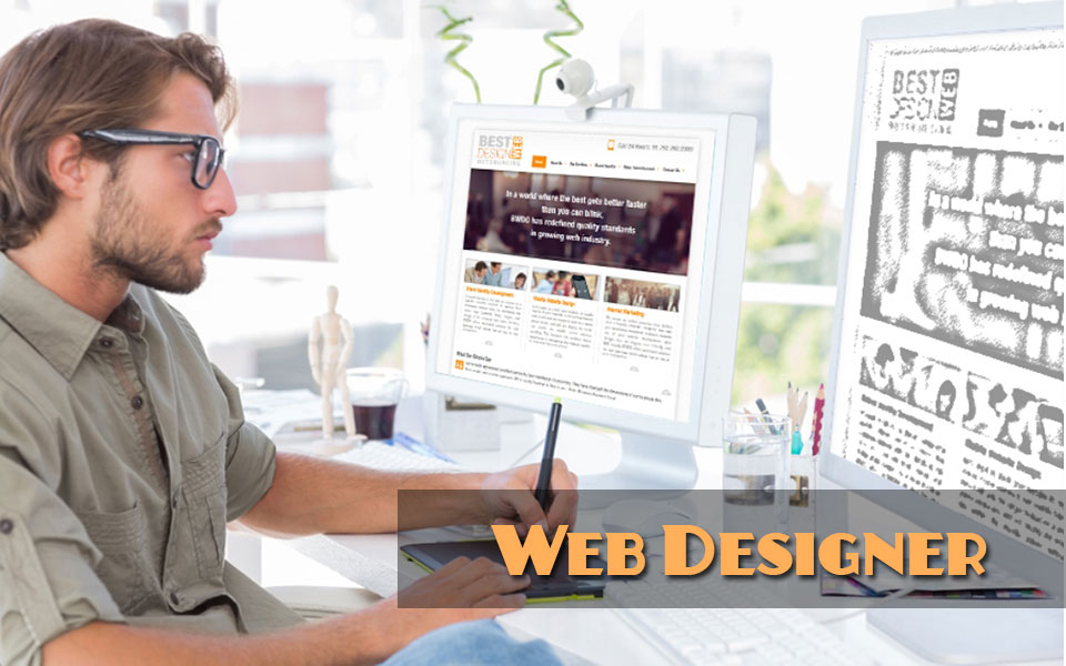 Every Great Web Designer Was Once A Novice