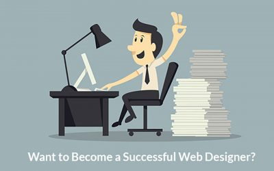 What Does It Take To Be A Successful Web Designer?